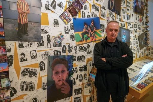 Miguel Trillo, Foto Joana Furió 2019